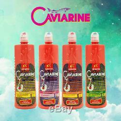 100% Authentic Brazilian Hair Keratin Caviarine Treatment Safe home use NO Formo