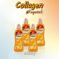 100 % Authentic Keratin Brazilian Hair Collagen Krystal Treatment up to 8 Month