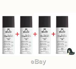 4x 980ml Sweet Professional Brazilian Hair Keratin Treatment The First Shampoo
