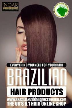 Afro Brazilian System Keratin Hair Straightening Treatment 1 Litre