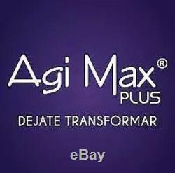 Agi Max Plus Brazilian Keratin Hair Straightening Step 2x500ml Blowout ON SALE