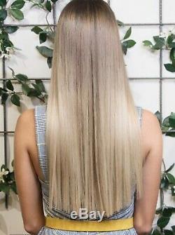 Agi Max Semi Di Lino Brazilian Keratin Hair Treatment Kit 1 liter 3 Steps 1000ml