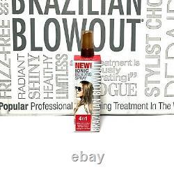 Brazilian Blowout Acai Professional Original kit (You Choose)