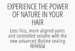 Brazilian Blowout Hair permanent Straightening Keratin Treatment