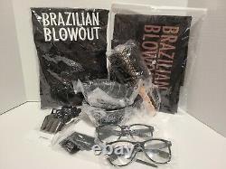 Brazilian Blowout Professional (You choose!)