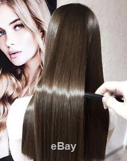 Brazilian Hair Treatment Kit 1L Salvatore Keratin Tanino Therapy 3 steps A+B+F