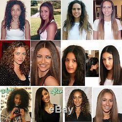 Brazilian Keratin Blowout Hair Complex Treatment Straightening 1000ml XXL SET