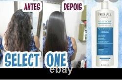Brazilian Keratin Blowout Hair Treatment SELECT ONE PROHALL 34 Oz