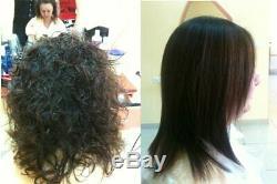 Brazilian Keratin Hair Blowout Treatment 1000ml Professional Complex Bottle