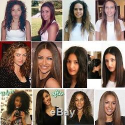 Brazilian Keratin Hair Blowout Treatment 1000ml Professional Complex Formula