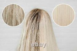 Brazilian Keratin Straightening Blow-dry Treatment Blowout Perfect Blond Kit
