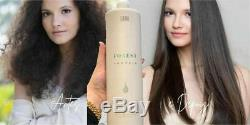 Brazilian Keratin Treatment Blow Dry Straightening Kit 4 Afro/Thick Hair