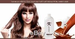 Brazilian Keratin Treatment Chocolate For Professional Use 33.8OZ ALL HAIR TYPES