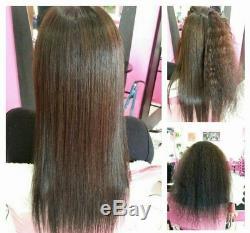 Brazilian Keratin Treatment Hair Straightening Shampoo & Keratin AnaLéa Super