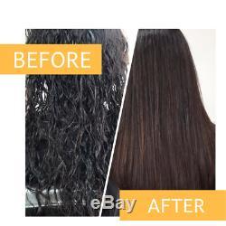 Brazilian Keratin Treatment Tratamiento de Keratina Hair Straightening KERAZON