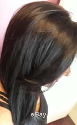 Brazilian Nano Keratin 2 Pasos HAIR LISS Uso Profesional