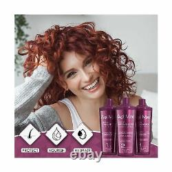Brazilian Natural Keratin Hair Treatment Kit Effective Premium quality Safe