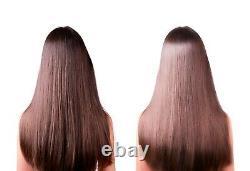 Brazilian Straight Keratin Treatment Home Use Inoar Thermoliss Straightening