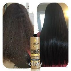 Brazilian keratin Professional Protein straightening Treatment Pro Hairmony