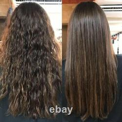 Brazilian keratin hair straightening Escova Progressiva Sem Formol