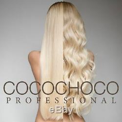COCOCHOCO Brazilian Blow Dry Hair Keratin Straightening Treatment 1000ml