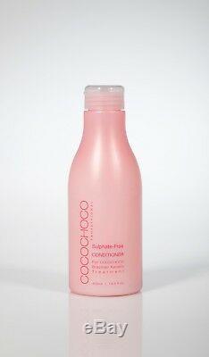 COCOCHOCO Brazilian Keratin professional hair Treatment Kit no. 31 Super deal
