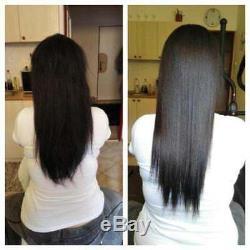 COCOCHOCO Gold Brazilian Keratin Hair Treatment 1000 ml / 33.8oz Gift hair oil
