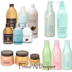 COCOCHOCO Original, Gold, Pure Brazilian Keratin, Shampoo-Conditioner