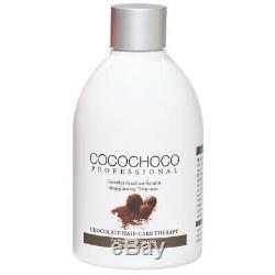 COCOCHOCO Pro ORIGINAL Brazilian Keratin Straight Hair Salon Treatment 500 ml