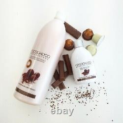 COCOCHOCO Pro ORIGINAL Brazilian Keratin Straight Salon Treatment 2000ml 2L