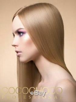 COCOCHOCO Pro PURE Brazilian Keratin Hair Straightening Salon Treatment 500ml