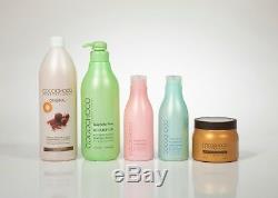 COCOCHOCO complex Brazilian Keratin hair treatment Full do it yourself kit