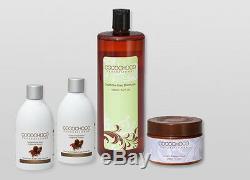 Cocochoco Complex Brazilian Keratin Hair Treatment Professional Kit no. 5