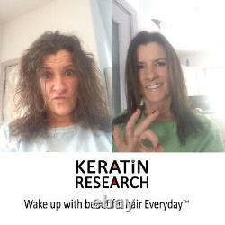 Complete Complex Brazilian Keratin Blowout Treatments options Keratin Research