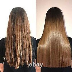 Hair Straightening Brazilian Keratin Treatment 1 Step Protein Smoothing Treat