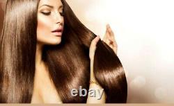 Hair surgery Kera-Fruit Hair Straightner Brazilian cera fría gold diamond marroq