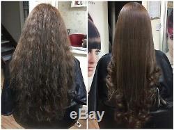 INOAR Brazilian Keratin Straightening Treatment Organic Therapy Volume G-Hair