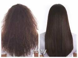 INOAR ETERNITY'LISS Brazilian Perola Organic Hair Straightener Keratin Treatment