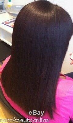 INOAR MOROCCAN BRAZILIAN KERATIN TREATMENT BLOW DRY HAIR STRAIGHTENING 500ml KIT