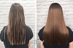 Inoar G. Hair Brazilian Keratin Blow Dry Treatment Kit 3 Litre Original