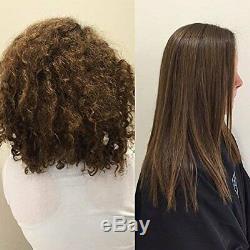 Inoar G-hair Brazilian Keratinbehandlung, Haarstraightener