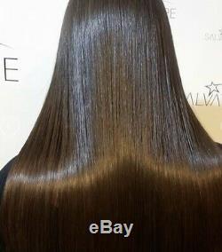 KERA FRUIT KERATIN BRAZILIAN PURE VOGUE HAIR STRAIGHTENER TREATMENT 1000ml