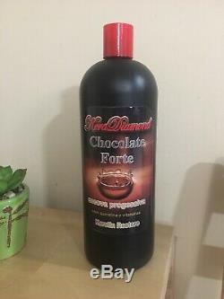Kera Diamond BRAZILIAN KERATIN Treatment CHOCOLATE Restore with Vitaminas 32 oz