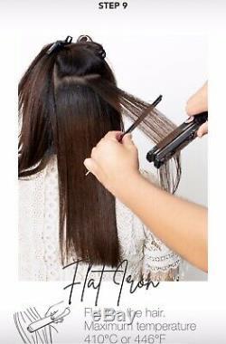 Kera Fruit Keratin Brazilian Keratin FOREST PROTEIN vegan Hair Straightening 1L