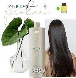 Kera Fruit Keratin Brazilian Nanoplastia Paso Unico Hair Straightener Treatment