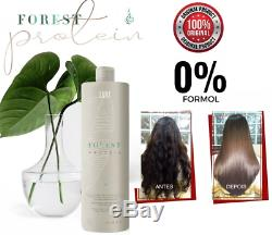 Kera Fruit Lana Alisar Tu Cabello Keratin Brazilian Hair Straightener 35oz