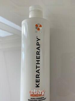Keratherapy keratin treatment Brazilian Renewal 16.9oz/500ml
