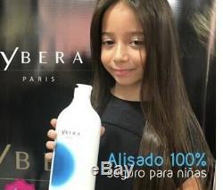 Keratin Brazilian Celulas Madres Ybera Discovery 35 Oz Smoothing Hair Treatment