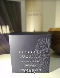 Keratin Brazilian Nanoplastia Kit LANA Ybera Vegan Straightening Omega-3,6,9