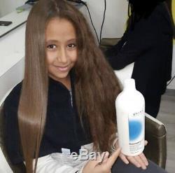Keratin Brazilian Ybera Discovery Celulas Madres Express Hair Straightener 35oz